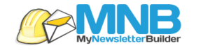 My Newsletter Builder Logo