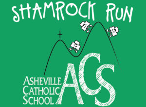 Asheville Catholic School Shamrok 5K And 10K