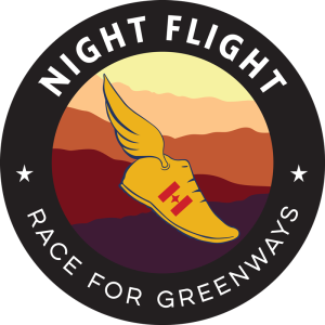 Highland Night Flight Logo
