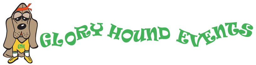 Glory Hound Events