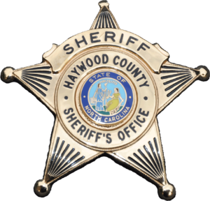 Haywood County Sheriff Logo