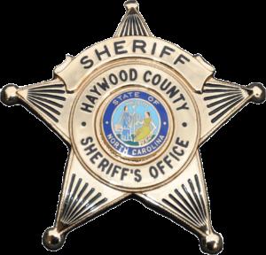 Haywood County Sheriff Logo