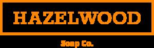 Hazelwood Soap Co. Logo