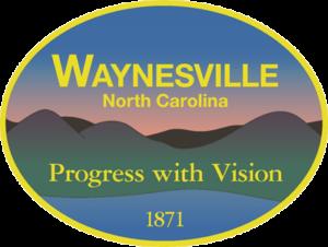 Town Of Waynesville Logo