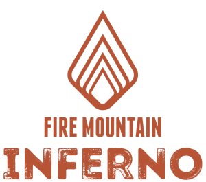Fire Mountain Inferno Logo