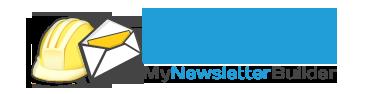 My Newsletter Builder