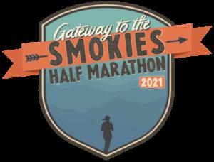 Gateway To The Smokies Half Marathon Logo