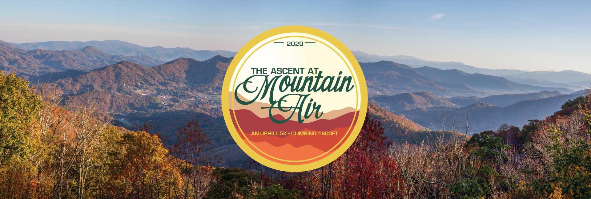 Ascent At Mountain Air 5K