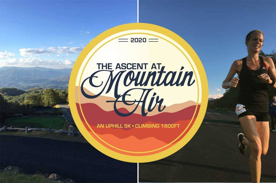 Six Reasone Why You Should Run In The Ascent At Mountain Air 5K