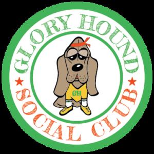 Glory Hound Social Club Logo