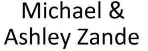 Michael And Ashley Zande