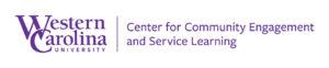 WCU CenterForCommunityEngagement