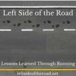 Left Side Of The Road Logo