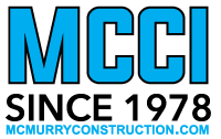 McMurry Construction Logo