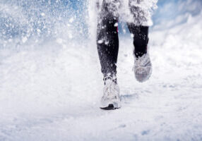 Tips For Training In Cold Weather